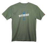 """Putt for Eight"" T-shirt"