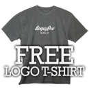 FREE BogeyPro T-Shirt with any $25 order