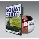 Chance Manning's Squat & Tilt™ Audio CD Set