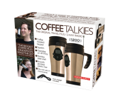 Coffee Talkies Prank Pack