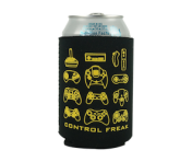 "BustedTees ""Control Freak"" Can Cooler"