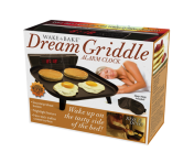 Wake & Bake Griddle Prank Pack