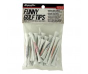 Funny Golf Tees