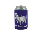 "BustedTees ""I'd Hit That"" Can Cooler"