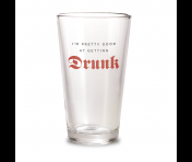 """Getting Drunk"" Pint"