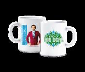 Anchorman Mug: Big Deal