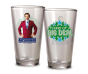Anchorman Pint: Big Deal