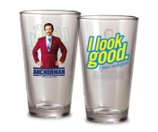 Anchorman Pint: I Look Good