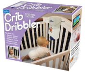 NEW! Crib Dribbler