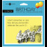 Someecards Birthday Greeting Cards - 5 pack